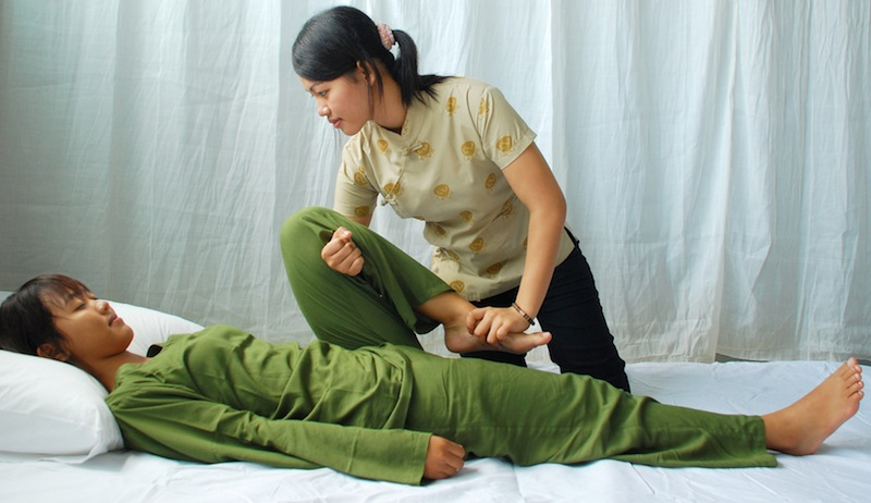 Lavie Massage