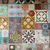 Go East! バリ東部の旅3:シデメンのタイル工場Sadus Tiles