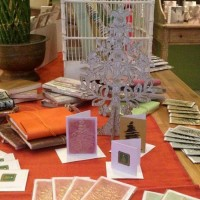クリスマスカードをバリで!:Kado(カド)