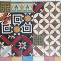 日本で見つけたバリ:シデメンのSadus Tiles