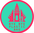 バリのゴミ問題:Bye Bye Plastic Bagとは?