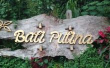 バリプリナ:ウブド近くの棚田ビューカフェがある観光農園