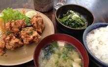 ウブドで(いやバリで)一番美味しい日本食?:影武者が引っ越しました