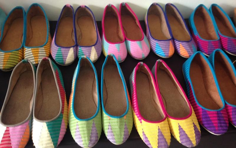 laba-shoes