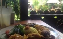 一度で3つ楽しめるインドネシアンレストラン:Pulau Kelapa(プラウケラパ)