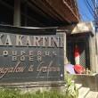 ウブドで一番素敵なバティックのお店:OKA KARTINI