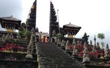 悪名高きブサキ寺院を快適に観光するには?