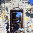 お客様の体験談 NO.1 Pura Puseh Batuan 2017年9月19日